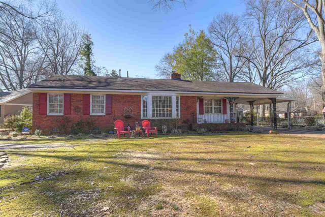 1015 S Perkins Rd, Memphis, TN 38117 (#10020161) :: The Wallace Team - RE/MAX On Point