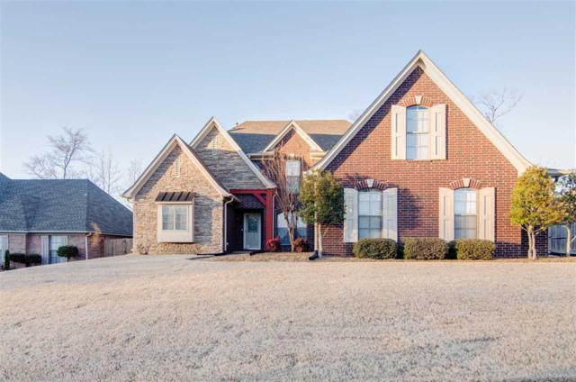 8330 Rebecca Woods Dr, Bartlett, TN 38002 (#10020162) :: The Wallace Team - RE/MAX On Point