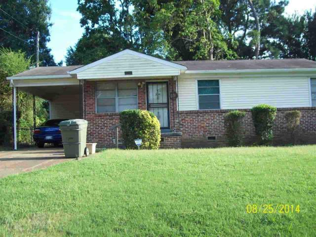 4689 Almo Ave, Memphis, TN 38118 (#10020164) :: The Wallace Team - RE/MAX On Point