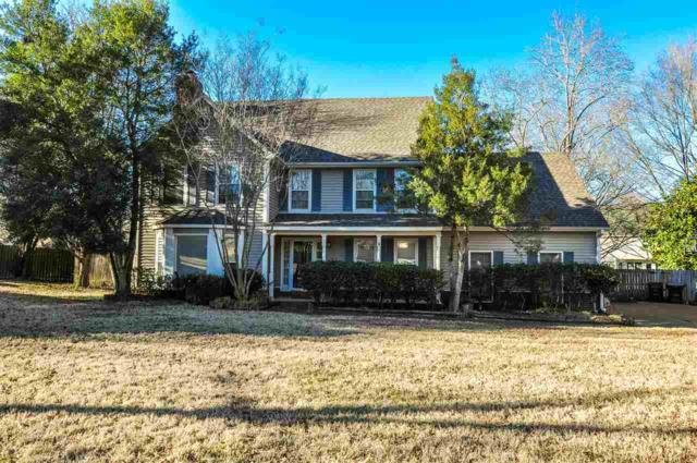 664 Win Cv, Collierville, TN 38017 (#10020165) :: The Wallace Team - RE/MAX On Point