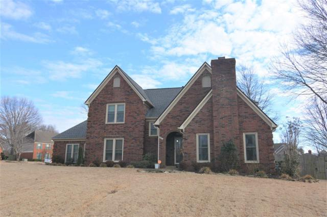 3230 Patricia Ellen Dr, Bartlett, TN 38133 (#10020170) :: The Wallace Team - RE/MAX On Point