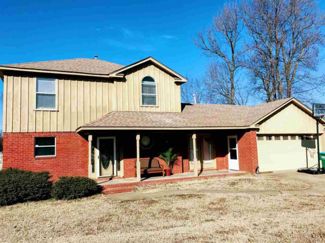 6980 Black Oak Rd, Walls, MS 38680 (#10020173) :: The Wallace Team - RE/MAX On Point