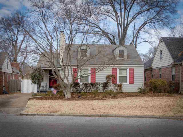 388 Holmes Cir, Memphis, TN 38111 (#10020177) :: The Wallace Team - RE/MAX On Point