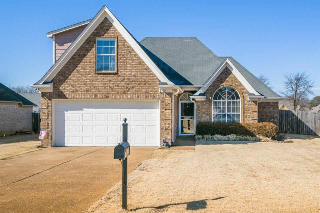 50 Strawberry Field Cv, Oakland, TN 38060 (#10020179) :: The Wallace Team - RE/MAX On Point