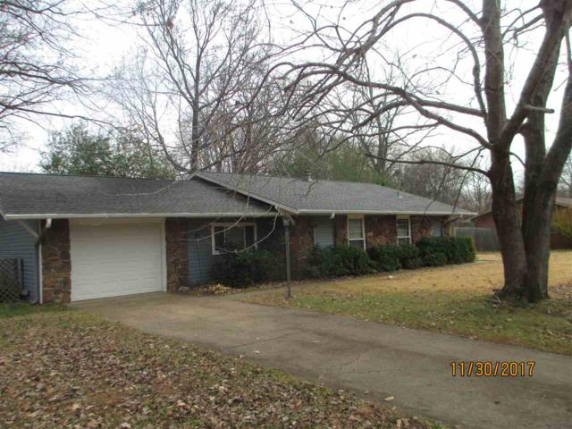 146 Allen St, Munford, TN 38058 (#10020183) :: The Wallace Team - RE/MAX On Point