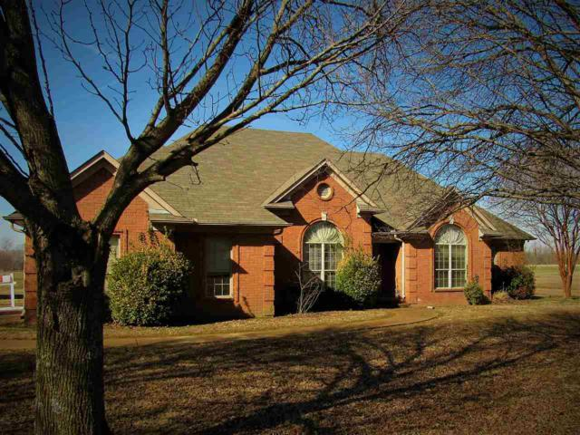 8629 Brunswick Rd, Unincorporated, TN 38053 (#10020189) :: The Wallace Team - RE/MAX On Point