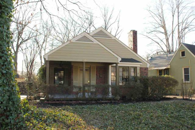 407 Holmes Cir, Memphis, TN 38111 (#10020191) :: The Wallace Team - RE/MAX On Point