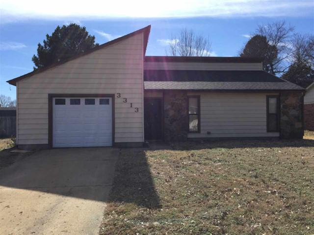 3313 Melodywood Dr, Memphis, TN 38118 (#10020193) :: The Wallace Team - RE/MAX On Point