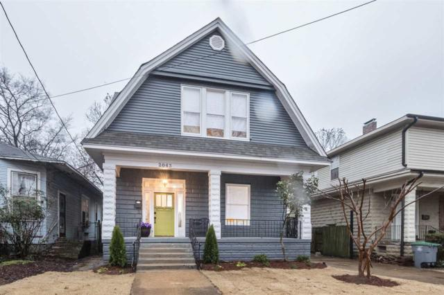 2043 Linden Ave, Memphis, TN 38104 (#10020201) :: The Wallace Team - RE/MAX On Point