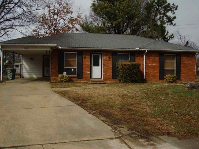 3310 Creighton Ave, Memphis, TN 38118 (#10020215) :: ReMax Experts