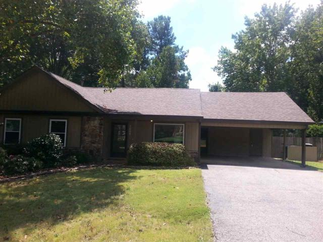 7895 Cloverbrook Ln, Germantown, TN 38138 (#10020217) :: The Wallace Team - RE/MAX On Point