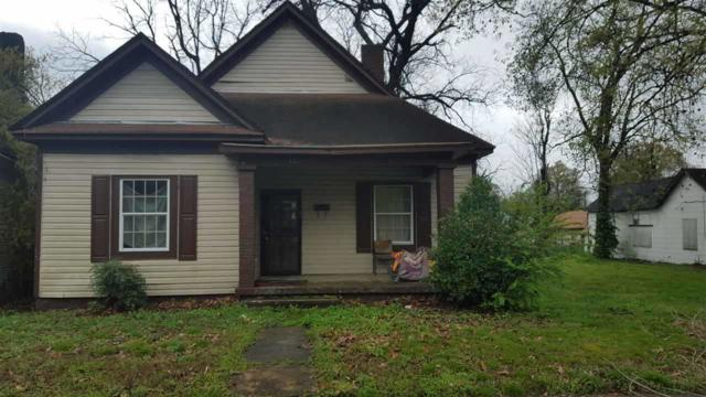525 Cambridge Ave, Memphis, TN 38106 (#10020219) :: Berkshire Hathaway HomeServices Taliesyn Realty