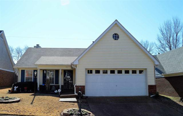 8411 Honey Dr, Memphis, TN 38016 (#10020220) :: The Wallace Team - RE/MAX On Point