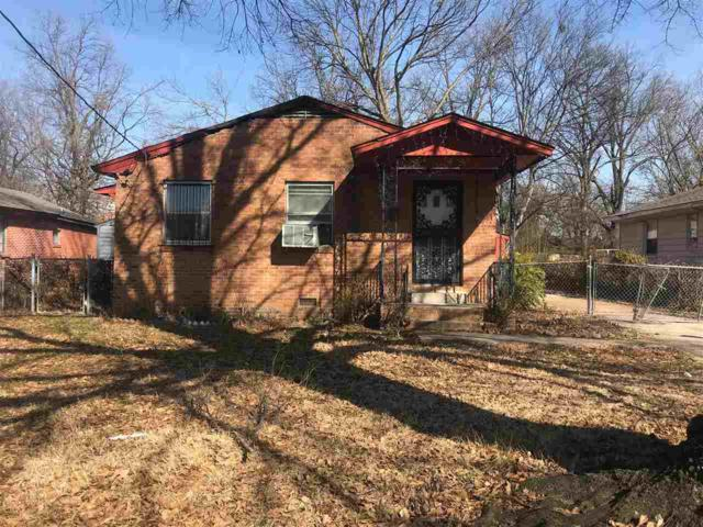 3090 Nathan St N, Memphis, TN 38112 (#10020223) :: The Wallace Team - RE/MAX On Point