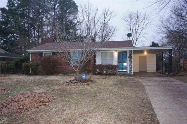 1321 Wilbec Rd, Memphis, TN 38117 (#10020225) :: The Wallace Team - RE/MAX On Point
