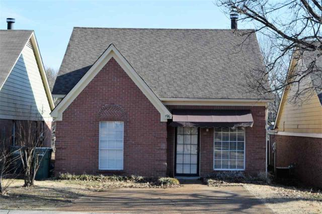 196 Guthrie Dr, Southaven, TN 38671 (#10020226) :: The Wallace Team - RE/MAX On Point