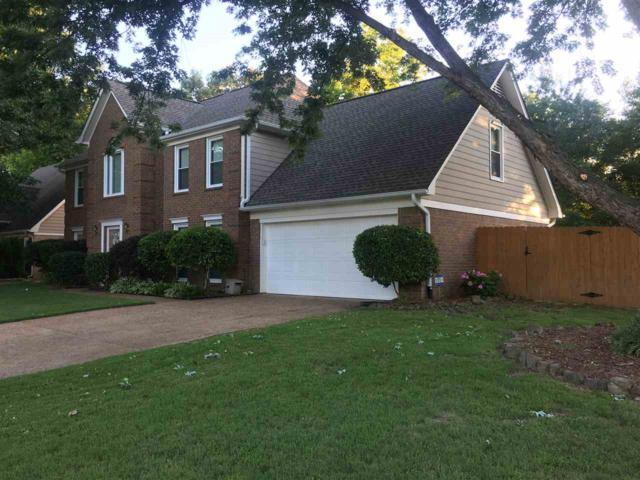 2673 Twisted Oak Cv, Memphis, TN 38016 (#10020230) :: The Wallace Team - RE/MAX On Point