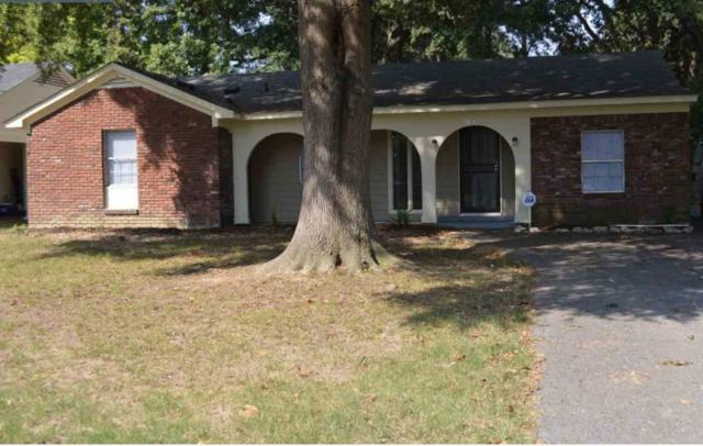 5169 Cana Rd, Memphis, TN 38109 (#10020251) :: The Wallace Team - RE/MAX On Point