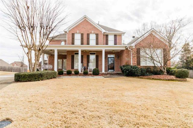 1770 Meadow Bark Cv, Unincorporated, TN 38016 (#10020252) :: The Wallace Team - RE/MAX On Point