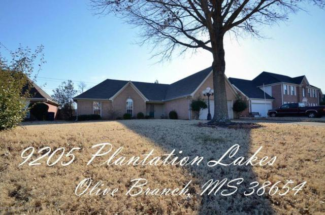 9205 Plantation Lakes Dr, Olive Branch, MS 38654 (#10020264) :: The Wallace Team - RE/MAX On Point