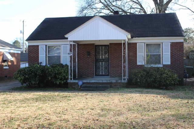3619 Marion Ave, Memphis, TN 38111 (#10020275) :: The Wallace Team - RE/MAX On Point