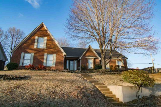 8708 N Rhonda Cir, Memphis, TN 38018 (#10020298) :: The Wallace Team - RE/MAX On Point