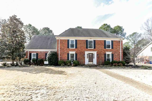 8843 Bonnybridge Dr, Germantown, TN 38139 (#10020301) :: The Wallace Team - RE/MAX On Point