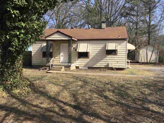 1546 Robin Hood Ln, Memphis, TN 38111 (#10020311) :: The Wallace Team - RE/MAX On Point