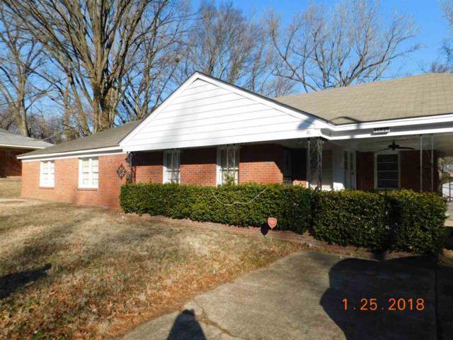 1626 Frayser Blvd, Memphis, TN 38127 (#10020322) :: The Melissa Thompson Team