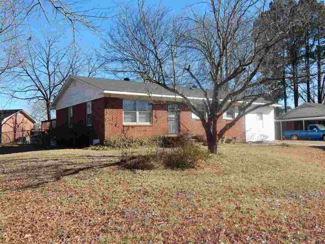 85 Hooker St, Savannah, TN 38372 (#10020331) :: ReMax On Point