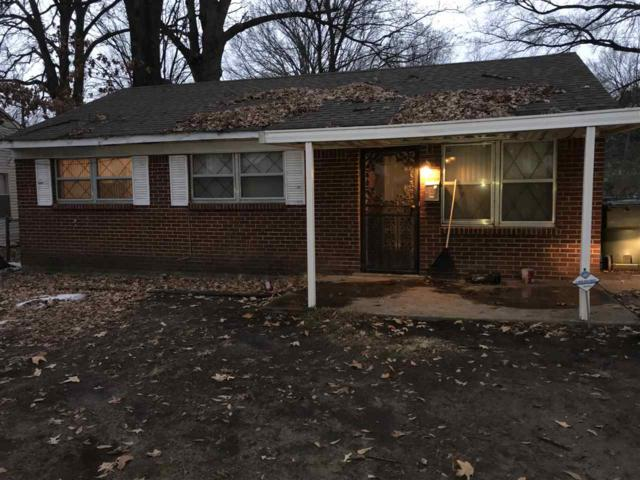 2376 Twain Ave, Memphis, TN 38114 (#10020340) :: ReMax On Point