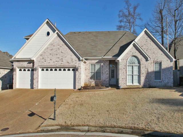 9114 E Suttersmill Cv, Unincorporated, TN 38016 (#10020341) :: The Wallace Team - RE/MAX On Point