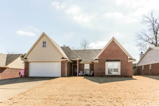 1667 Saddle Ln, Southaven, TN 38671 (#10020344) :: The Wallace Team - RE/MAX On Point