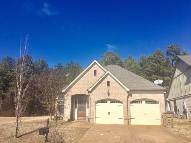 6890 Lagrange Grove Rd, Unincorporated, TN 38018 (#10020350) :: The Wallace Team - RE/MAX On Point