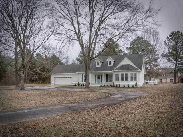 1455 Canadaville Loop, Unincorporated, TN 38028 (#10020355) :: The Wallace Team - RE/MAX On Point