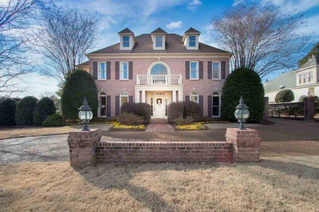 3495 S Tournament Dr, Memphis, TN 38125 (#10020361) :: The Wallace Team - RE/MAX On Point