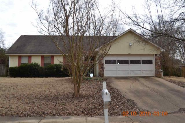 4841 Northdale Dr, Unincorporated, TN 38128 (#10020364) :: The Wallace Team - RE/MAX On Point