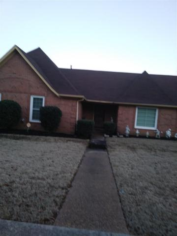 4264 S Germantown Rd, Unincorporated, TN 38125 (#10020365) :: The Wallace Team - RE/MAX On Point