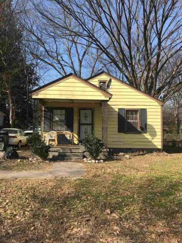 3035 Morningside St, Memphis, TN 38127 (#10020367) :: The Wallace Team - RE/MAX On Point