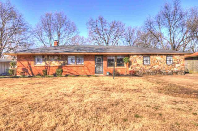 1416 E Raines Rd, Memphis, TN 38116 (#10020374) :: The Wallace Team - RE/MAX On Point