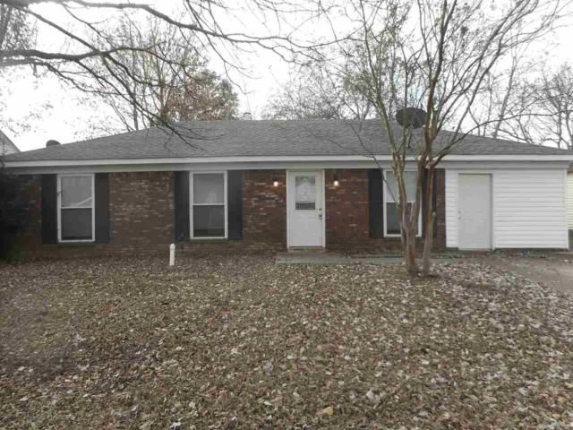6335 Martinwest Dr, Unincorporated, TN 38053 (#10020375) :: The Wallace Team - RE/MAX On Point