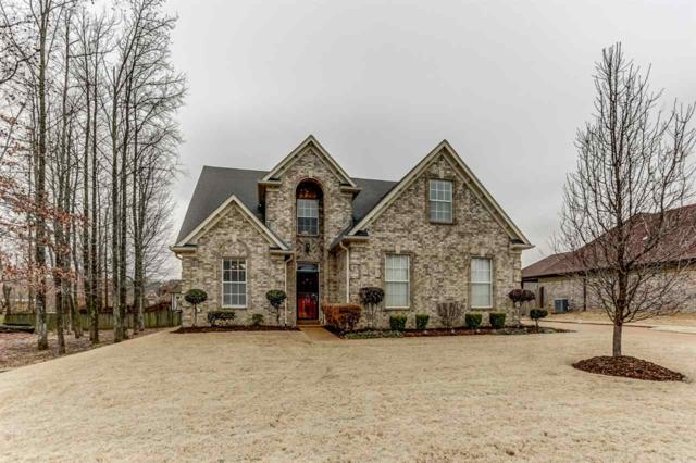 1457 Sutton Meadow Ln, Unincorporated, TN 38016 (#10020395) :: The Wallace Team - RE/MAX On Point