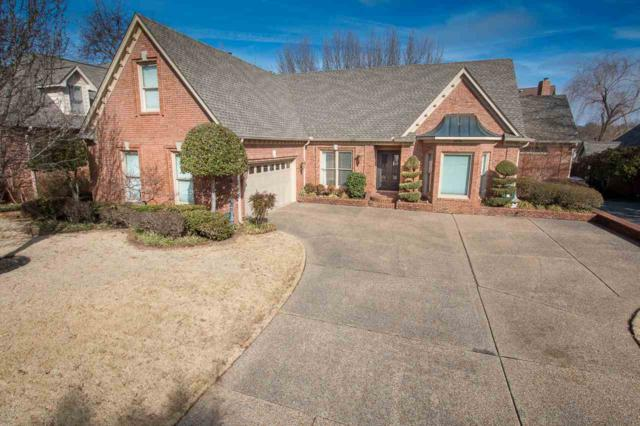 8876 Darby Dan Ln, Germantown, TN 38138 (#10020396) :: The Wallace Team - RE/MAX On Point