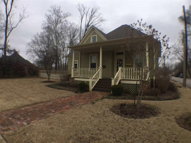 180 Second St, Rossville, TN 38066 (#10020403) :: The Wallace Team - RE/MAX On Point