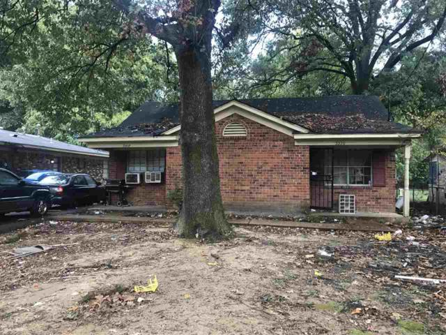 3318 Powell Ave, Memphis, TN 38122 (#10020406) :: RE/MAX Real Estate Experts