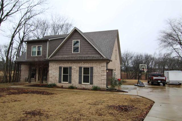 3073 Dolan Rd, Unincorporated, TN 38023 (#10020412) :: The Wallace Team - RE/MAX On Point