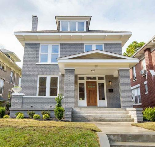 211 N Mcneil St, Memphis, TN 38112 (#10020416) :: The Wallace Team - RE/MAX On Point