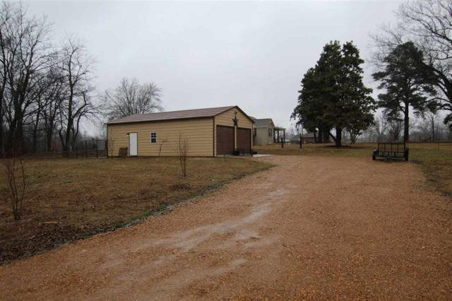 0 Dolan Rd, Unincorporated, TN 38023 (#10020420) :: The Wallace Team - RE/MAX On Point