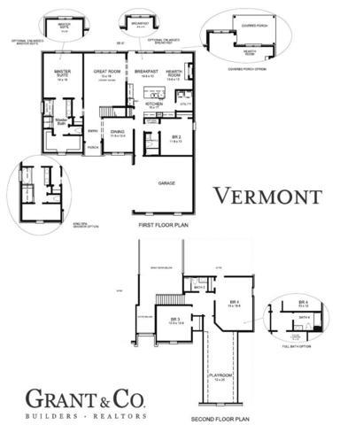 6287 BURREN Address Not Published Way, Arlington, TN 38002 (#10020436) :: Berkshire Hathaway HomeServices Taliesyn Realty