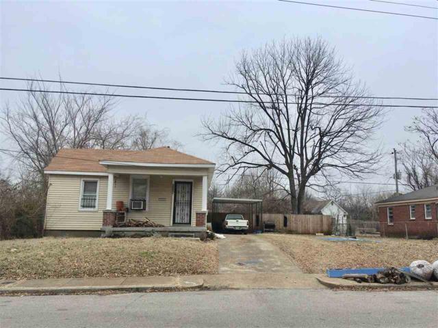 826 Boston St, Memphis, TN 38114 (#10020441) :: RE/MAX Real Estate Experts